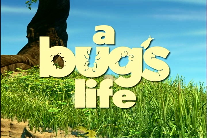 a bugs life 1998 featuring the voices of kevin spacey