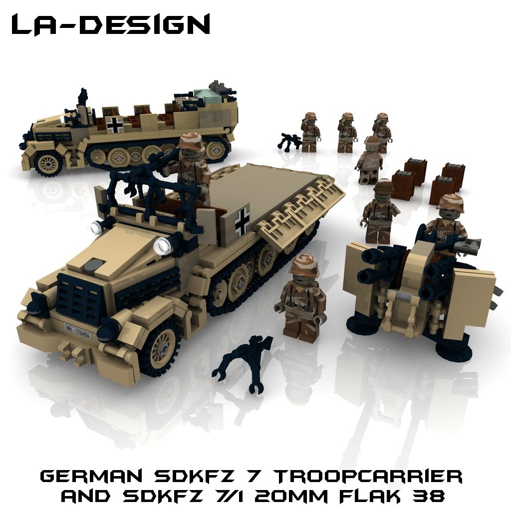 lego army tank instructions free