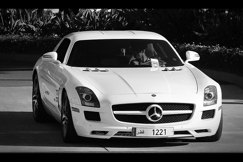 Mercedes benz sls amg cars and coffee irvine white is for Mercedes benz of irvine