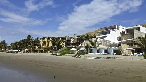 Mancora Beach 2013 | Mancora landscape - Mancora beach ...
