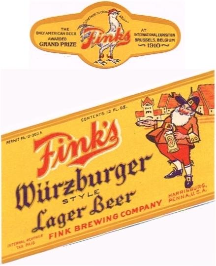 Finks-wurzburger