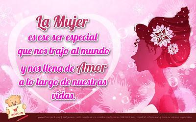 Imágenes Para Compartir Frases Bonitas De Mujer 2013 Flickr