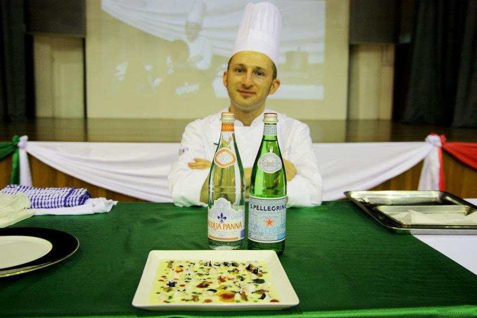 chef bruno ruffini, alma la scuola internazionale di cucin? | flickr - Alma La Scuola Internazionale Di Cucina Italiana