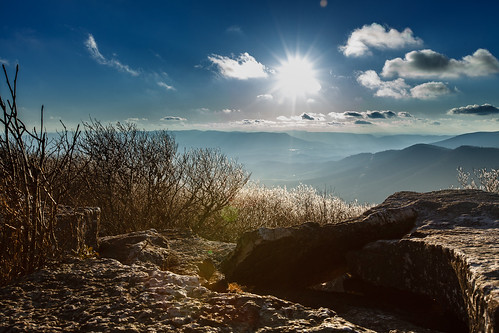 On Top of Bald Knob Waiting For Pan-STARRS [EXPLORED] | by curtisWarwick