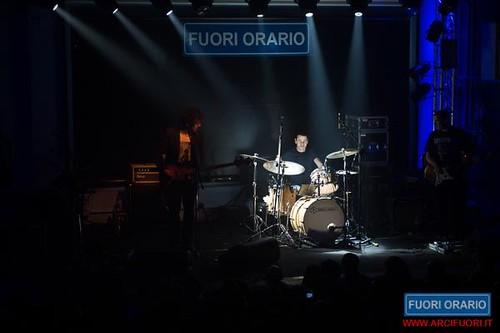 22/03/2013 Max Gazzè al Fuori Orario