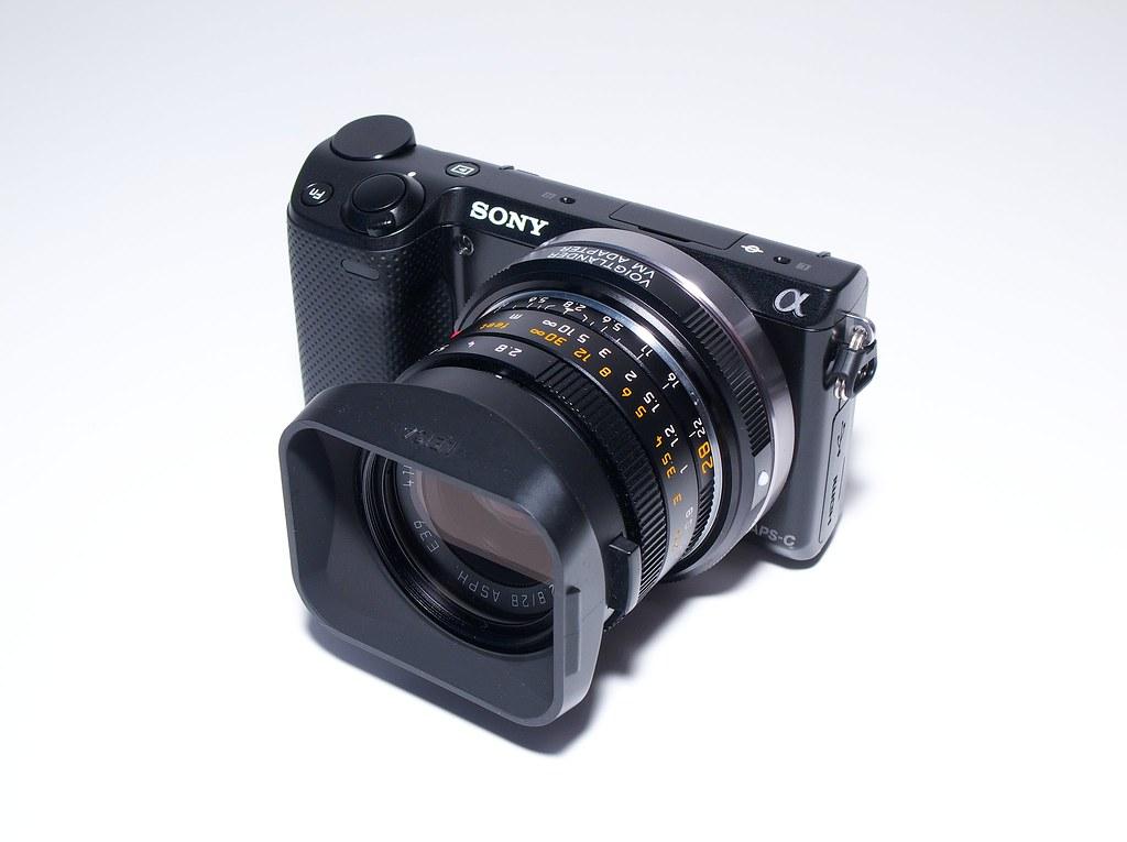 sony nex 5r leica elmarit m 28mm f2 8 m s y flickr. Black Bedroom Furniture Sets. Home Design Ideas