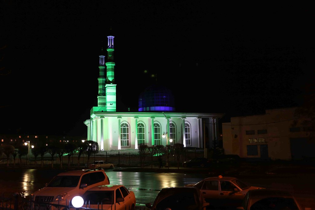 City Of Uralsk