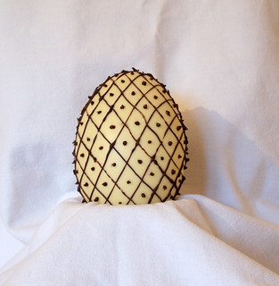 Handcrafted Easter Egg | by Sweetthings Sweet Shop