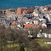 North Berwick from North Berwick Law
