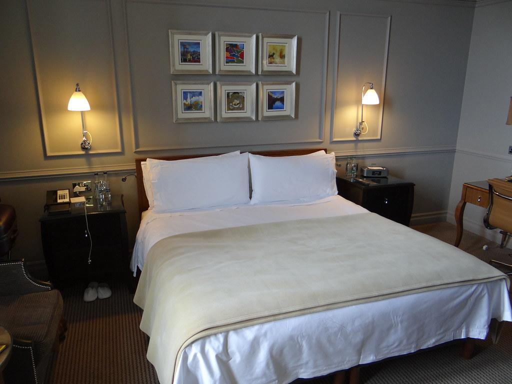 Waldorf Astoria Room Rates