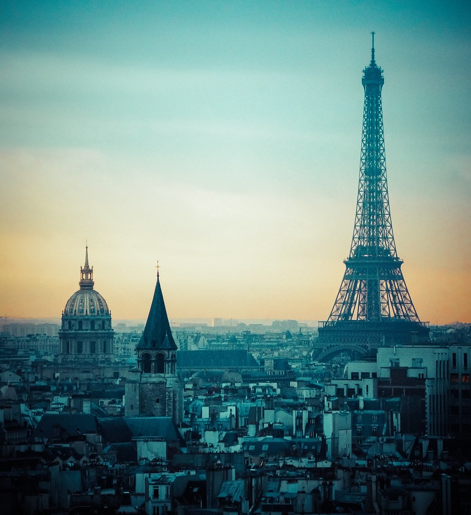 Caa Paris  Ville De Paris Opap