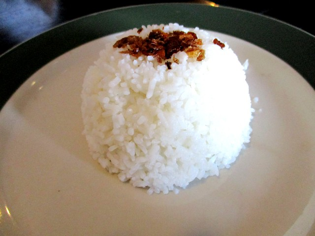 Le Cafe rice