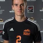 Thomas Lantmeeters, WolfPack Men's Soccer