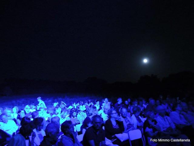 la notte delle storie a monte sannace