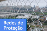 Redes de Proteção em Moema