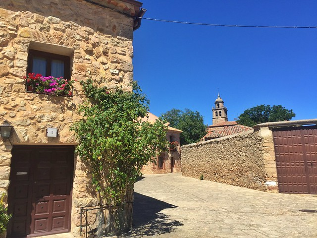 Imagen de Medinaceli (Soria)