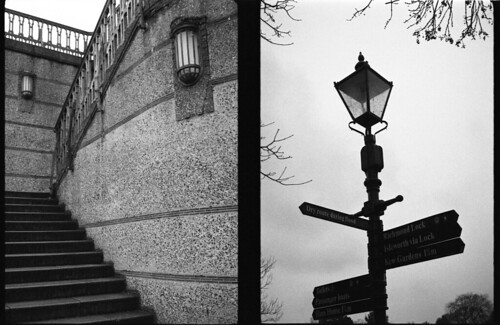 Olympus Pen Diptych | by boncey
