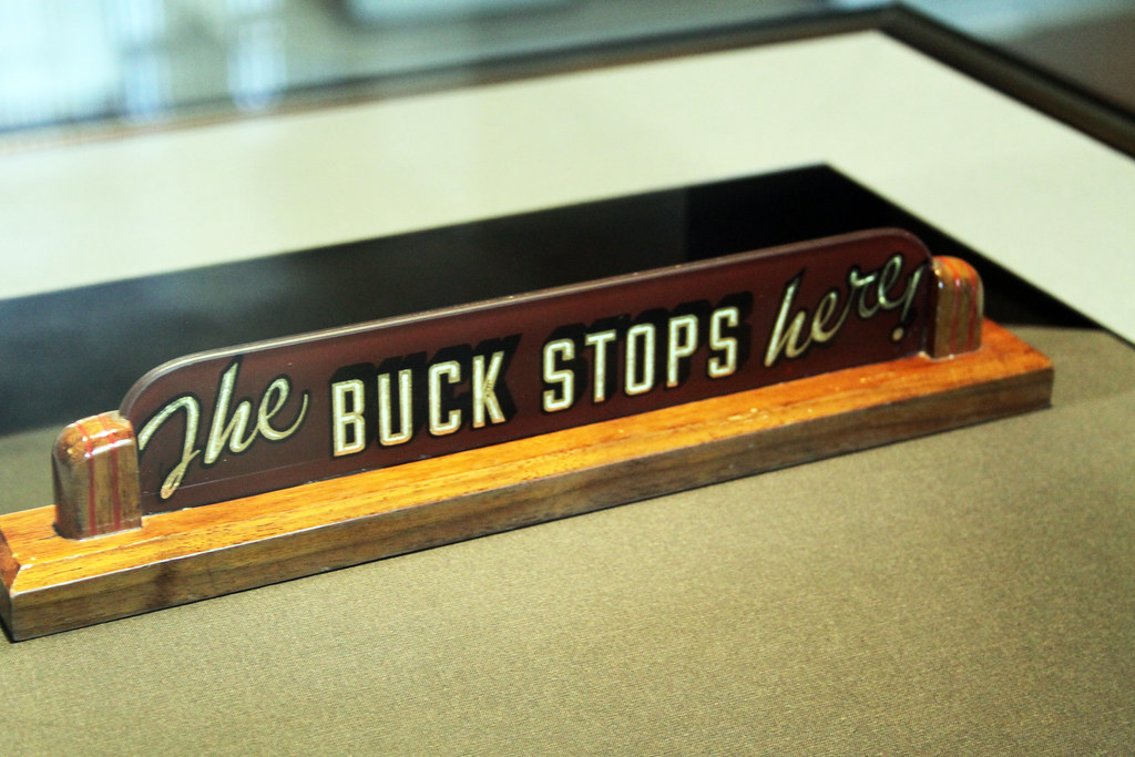 'The buck stops here': New Fairfax Co. fire chief on ...