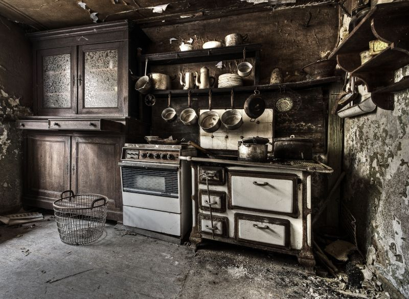 old kitchen by zoraxxx old kitchen by zoraxxx - Old Kitchen