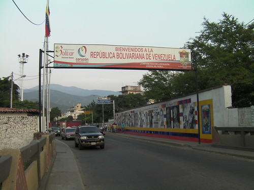 Welcome to Venezuela | by herbslater