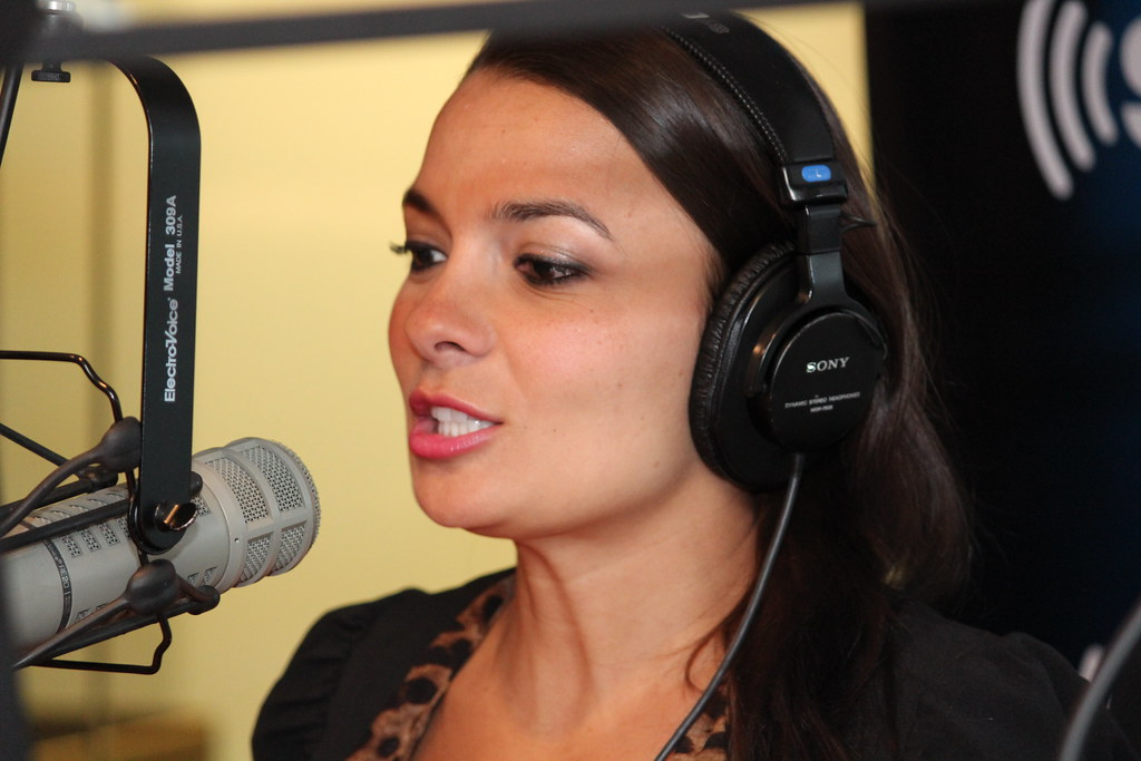 Krista Ayne And Lux Suicide On The Covino Rich Show By Covinoandrich