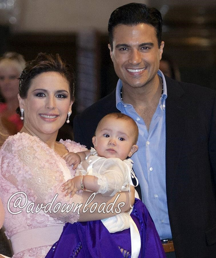 In Angelica's wedding day! | Angelica Vale y Jaime Camil ...