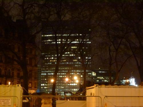 Grosvenor House A Jw Marriott Hotel London