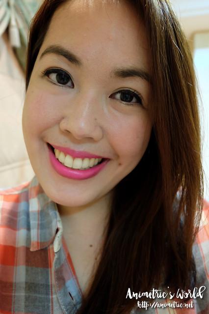 Lazada Loreal Lipstick Sale