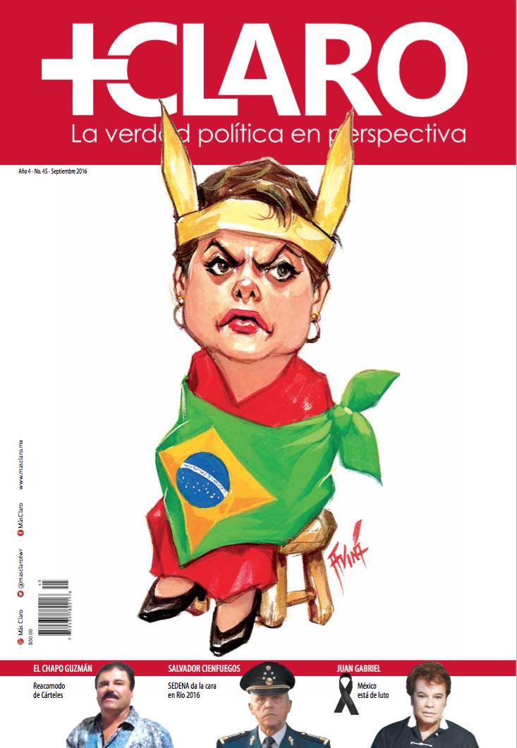 revista septiembre 2016