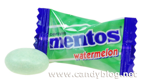 Mentos - Watermelon | by cybele-
