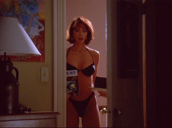 Lauren Holly Pussy 38