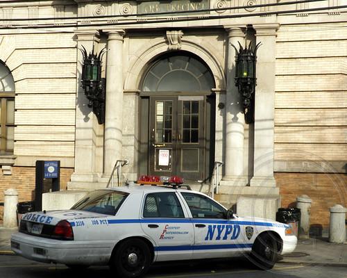 Long Island City Precinct