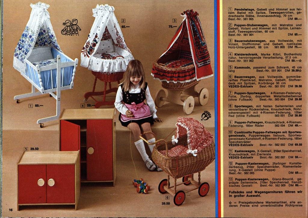 1972 vedes 16 diepuppenstubensammlerin flickr