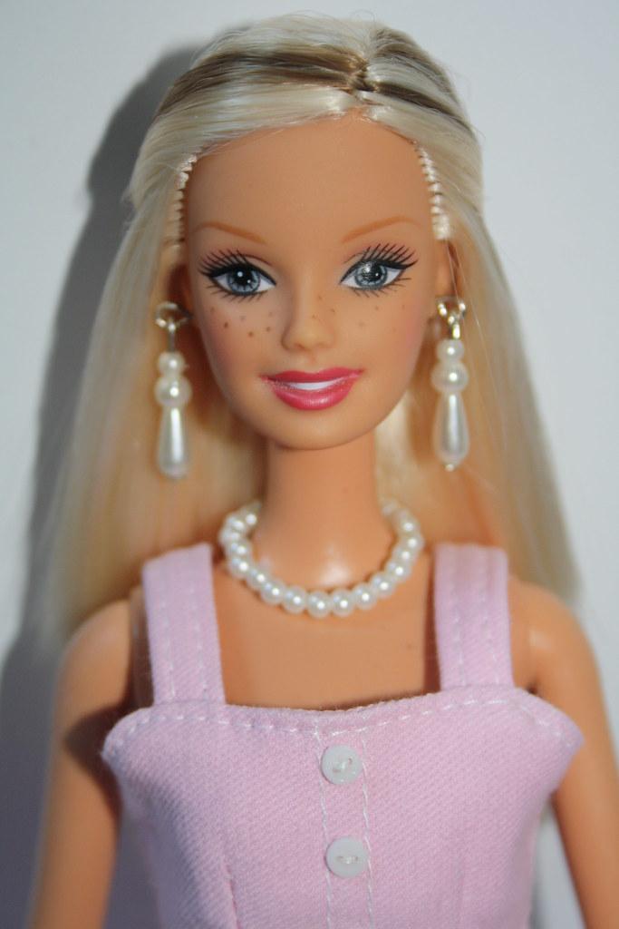 Barbie Stella Marina