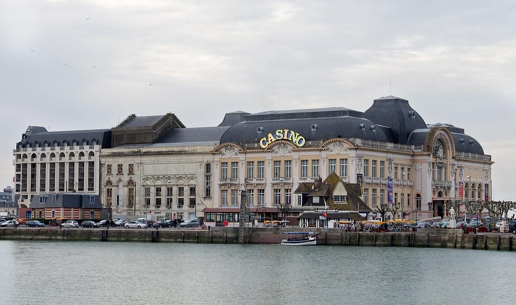 Www.Casino De Trouville