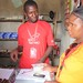 Support visit to a Kit Yamoyo retailer