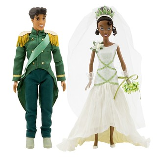 2010 Princess Tiana and Prince Naveen Wedding Doll Play Set -- 12u0027u0027 ...  sc 1 st  Flickr & 2010 Princess Tiana and Prince Naveen Wedding Doll Play Seu2026 | Flickr