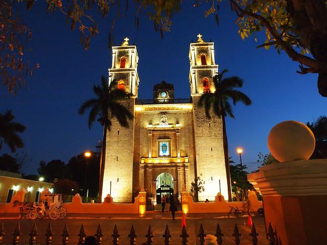 Catedran de San Gervasio
