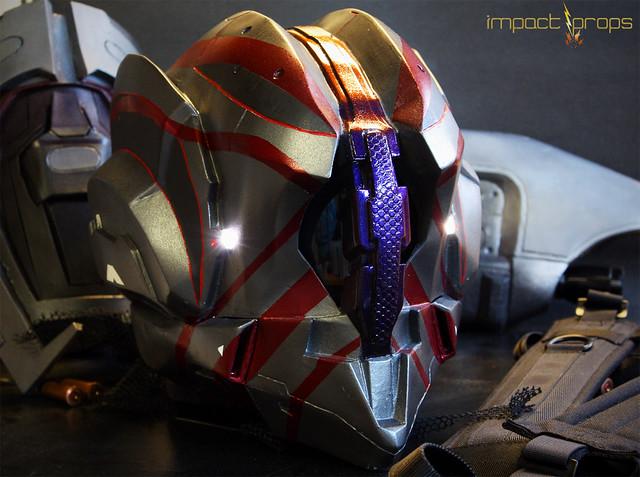 Halo 4 Wetwork | Flickr - Photo Sharing!