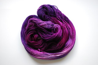 New Yarn! | by Native Star
