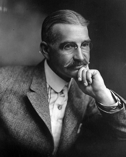 l frank baum lyman frank baum may 15 1856 may 6 1919 flickr. Black Bedroom Furniture Sets. Home Design Ideas