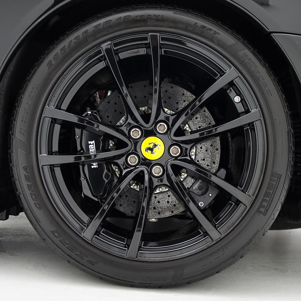 Cenário 3d Ferrari F430 Modelo 3d: 2008 Ferrari F430 Scuderia