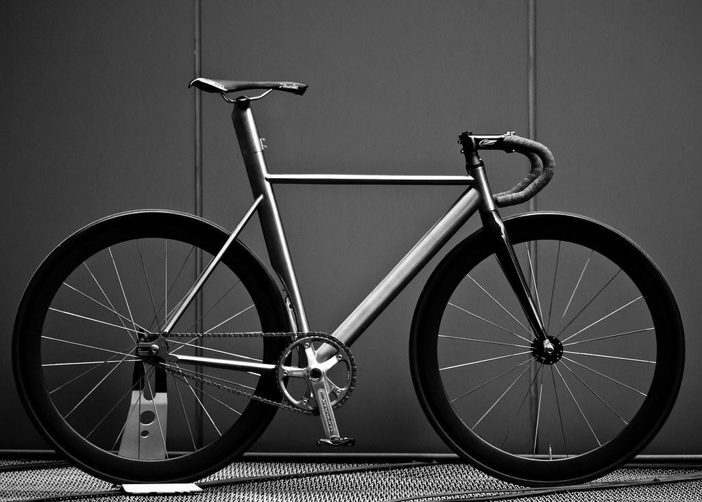 Titanium Track | father TU | Flickr