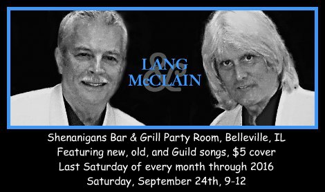 Lang & McClain 9-24-16