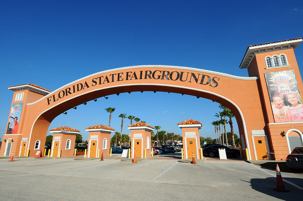 Florida State Fair 2013   FWC at the 2013 Florida State Fair…   Flickr