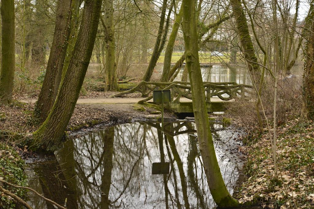 Le miroir des sources stephane mignon flickr for Miroir 3 pans