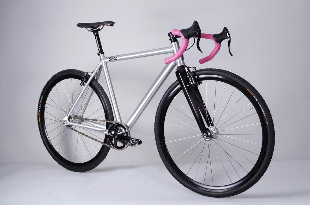 8bar tflsberg v1  singlespeed cyclocross more infos 8bar