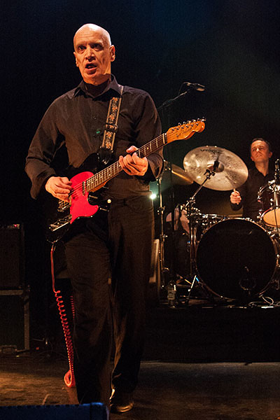 Wilko Johnson | Wilko Johnson @ Koko, London - 10/03/13 ...
