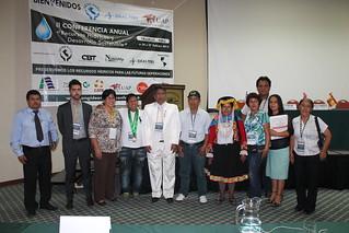 II CONFERENCIA ANUAL - TRUJILLO PERU - 3er. DIA