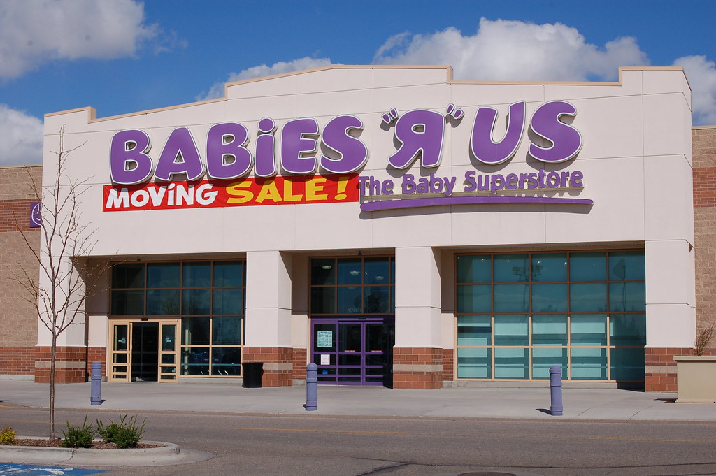 Babies R Us Meridian Idaho Babies R Us Opened Here In